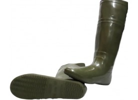 Boots for culture of agriculture